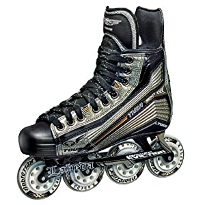 Tour Hockey Thor EX-1 Inline Hockey Skate by Tour Hockey