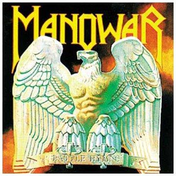 Manowar - Classic Rock - Battle Hymns - Zortam Music