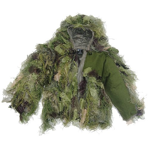 Camo Systems Marc Anthonys Bow Hunter Jacket