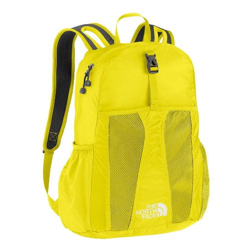 The North Face Unisex Flyweight Pack Foldaway Bag Coupon 2015