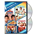 4 Film Favorites: Guy Comedies [DVD] [Region 1] [US Import] [NTSC]