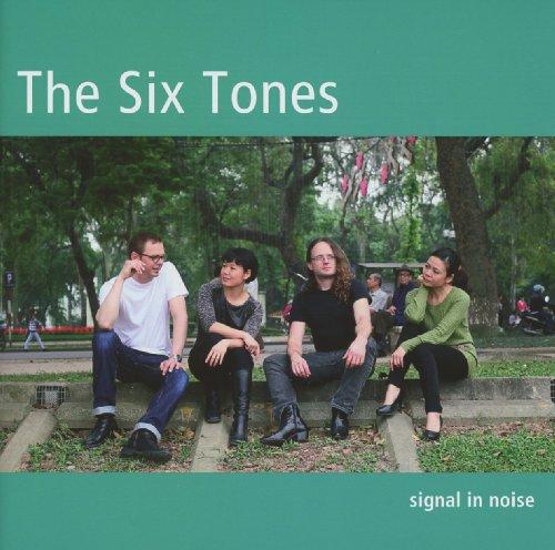 『シグナル・イン・ノイズ』 ザ・シックス・トーンズ(2CD)