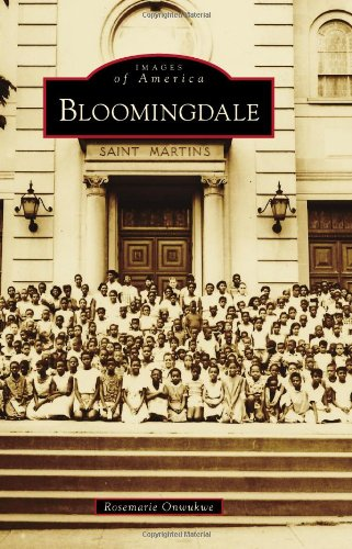Bloomingdale (Images of America) (Images of America (Arcadia Publishing))
