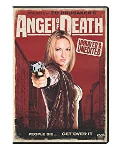 Angel of Death [Import]