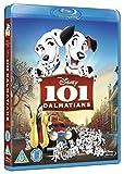 101 Dalmatians (Limited Edition Artwork Slipcover) [Blu-ray] [Region B/2]