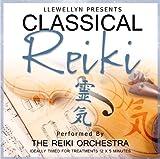 Vaughan Jones Classical Reiki