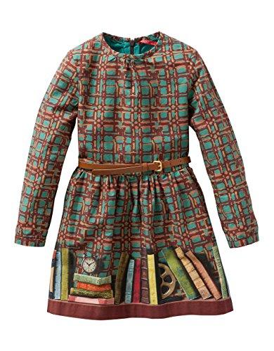 oilily-yf16gdr217-vestito-bambina-mehrfarbig-brown-88-8-anni