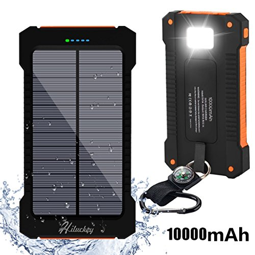 solar-charger-hiluckey-10000mah-dual-usb-solar-panel-portable-battery-charger-solar-power-bank-with-