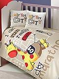 Para fiesta en casa Kupon Ciudad de maratón conjunto de tela acolchada para silla de edredón y de almohada para (de 10 lote de 150 cm, de la de múltiples conexiones de)