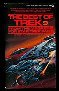 The Best of Trek # 9 (Star Trek) by Walter Irwin and G. B. Love