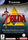 The Legend Of Zelda - Collector's Edition (GameCube)