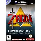 The Legend Of Zelda - Collector's Edition (GameCube)by Nintendo