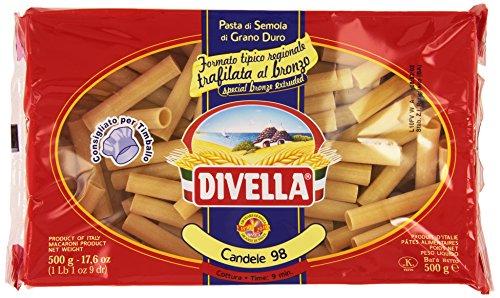 divella-candele-nr98