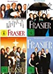 Frasier - Season 1-4 im Set - Deutsch...