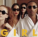 Pharrell Williams-G I R L