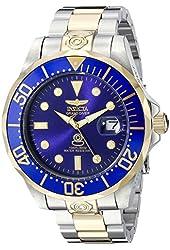 Invicta Men's 3049 Pro Diver Collection Grand Diver GT Automatic Watch