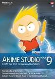Anime Studio Debut 9 [Download]