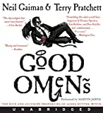 Good Omens (audio)
