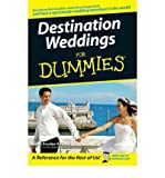 img - for [Destination Weddings For Dummies] (By: Susan Breslow Sardone) [published: September, 2007] book / textbook / text book