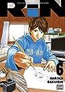 Rin, tome 6 par Sakuishi