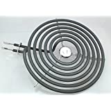 Exact Replacements ERS30M2 Ge 8-Inch Range Surface Elements