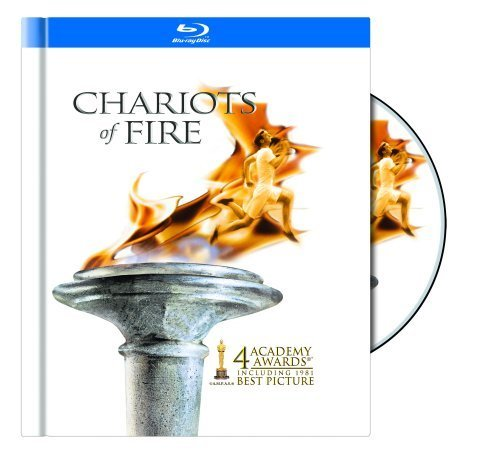 Chariots of Fire [Blu-ray Book] by Warner Home Video