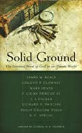Solid Ground: The Inerrant Word of God in an Errant World by Gabriel N. E. Fluhrer (editor)