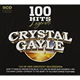 100 Hits Legends-Crystal Gayle