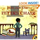 Peter's Chair (Picture Puffins)