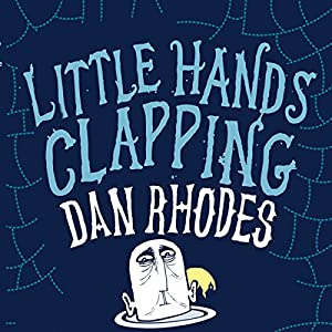 Little Hands Clapping | Livre audio