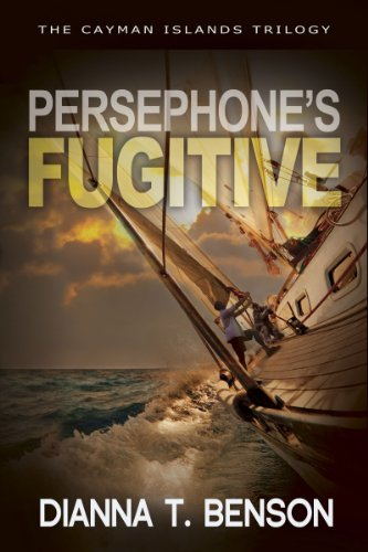 Persephone's Fugitive (Cayman Islands Trilogy)