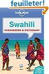 Swahili Phrasebook & Dictionary - 5ed...