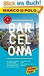MARCO POLO Reisef�hrer Barcelona: Rei...