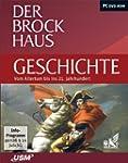 Der Brockhaus Geschichte - Vom Altert...
