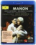 echange, troc Manon [Blu-ray] [Import anglais]