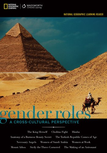 National Geographic Learning Reader: Gender Roles: A Cross-Cultural Perspective (with Printed Access Card) (New solutions, available for the first time!) (Direct Access Solutions compare prices)