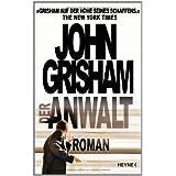 """Der Anwaltvon """"John Grisham"""""""