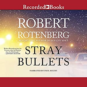 Stray Bullets Audiobook