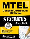 MTEL General Curriculum