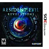 Resident Evil: Revelations - Nintendo 3DS Standard Editionby Capcom