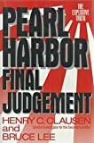 img - for Pearl Harbor: Final Judgement book / textbook / text book