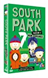 echange, troc South Park - Saison 7