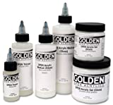 16oz OPEN Acrylic Gel Matte by Golden Artist Colors