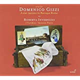 Arias for Domenico Gizzi-A Star Castrato in