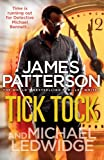 Tick Tock (0099550024) by Patterson, James