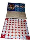 Vintage Chaos Game 1971 Lakeside