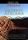 Nature Wonders Atacama Desert Chile [DVD] [2012] [NTSC]