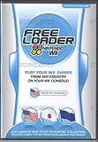 Datel DUS0264-I Nintendo Wii Free Loader