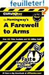 CliffsNotes on Hemingway's Farewell t...