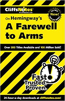 frederick henry as hemingways code hero in the novel a farewell to arms A farewell to arms is a novel by ernest hemingway set during the italian campaign of world war i first published in 1929, it is a first-person account of an american.